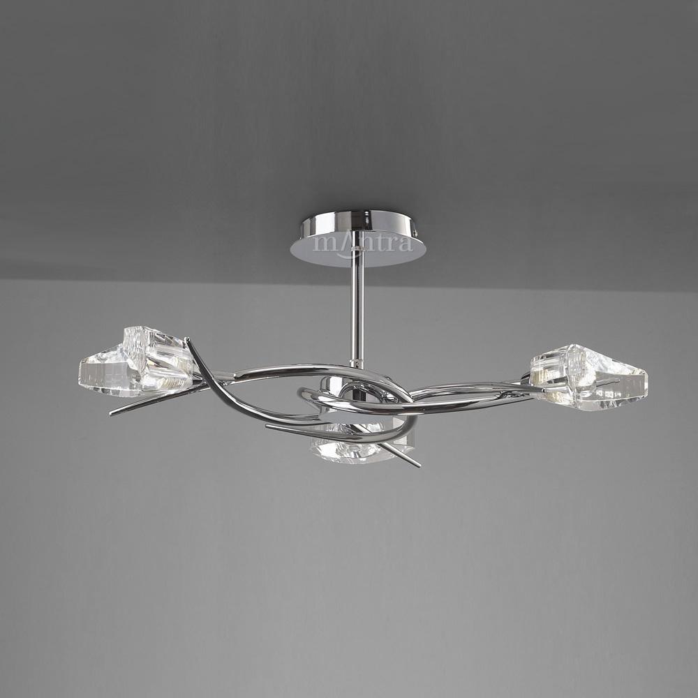 Wall Hugger Floor Lamp : Farrugia Lighting & Interiors
