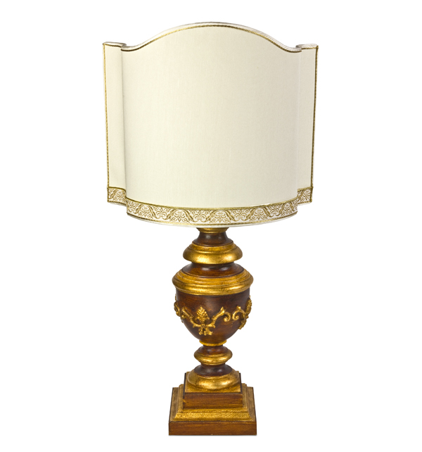 Brilliant Buy John Lewis Ira Ribbed Wooden Table Lamp Online At Johnlewiscom